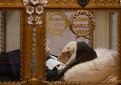 Espace Bernadette Soubirous de Nevers