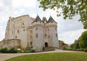 Chateau de Nogent-le-Rotrou