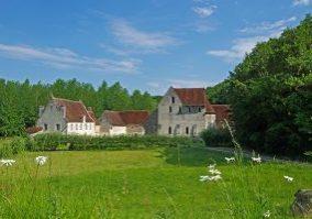Chemillé-sur-Indrois (Indre-et-Loire)