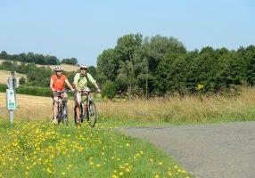 Echappées à Vélo en Eure-et-Loir