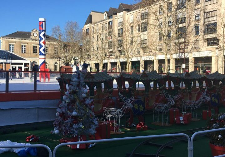 Noel a Chateauroux