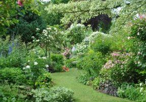 Jardin d'Andre Eve