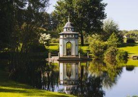 Parc Floral Apremont sur Allier - Jardins secrets du cher - © ADTT18