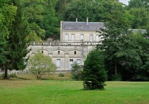 Saint-Paterne-Racan (Indre-et-Loire)