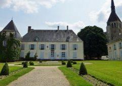 Chateau de Saint-Maur, Argent-sur-Sauldre (Ji-Elle ©)