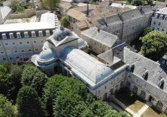 Association Le Chant des Feuillants, Poitiers