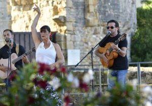 festival de musiques tsiganes montreuil-bellay