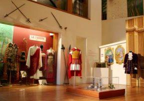 Musée du théâtre forain à Artenay