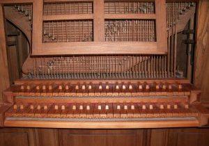 orgue saint cyr